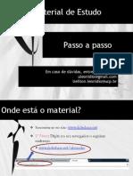 Passo a passo material didatico - Slideshare.pdf