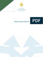 Formato Plan de Negocios - Copia