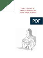 Romances franceses no Brasil Império