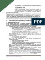 TEMA 3 - LITERATURA Y PSICOLOGÍA