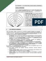 Tema 6 - Disciplinas Literarias