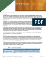 Cisco Expands IPv6 Web Presence