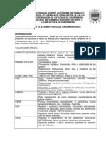 Examen Fisico Emb, Puerp, Rn