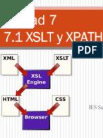 UnidadDidáctica7.1_XSLT-curso2014-15