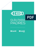 Tuenti Guides Padres