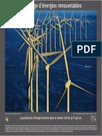 Education 11 A3 Davantage d'énergies renouvelables