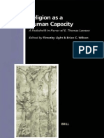 Brill_Religion as a Human Capacity