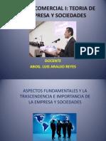 d. Comercial 1 Diapositivas