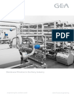 Membrane Filtration Dairy Industry(1)