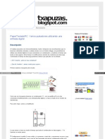 Txapuzas Blogspot Com Es 2010 09 Papertecladorc Varios Pulsa