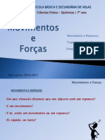 Movimentos e Forc3a7as i