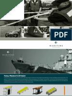 Navy Catalog