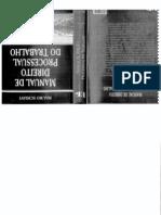 56742969 Manual de Direito Processual Do Trabalho