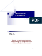 Dispositivos de Chaveamento