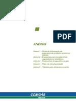 RIP- Regulamento de Instalações Prediais (manual) - Anexos (desenhos, esquemas,etc)