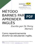 Metodo Barnes Para Aprender Ingles