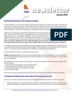 fga january 2014 newsletter
