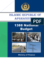 1388 National Budget ENG