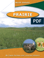 Prairies of north america