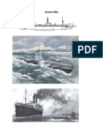 wwi u-boat resources