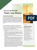 2 Teoria de La Ley Penal y Sus Efectos