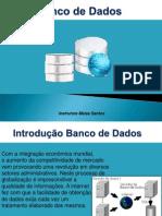 AULA- Introdução_Banco de Dados