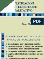 Paradigma Cualitativo (Oriana)