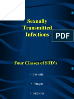 STD Presentation LATEST