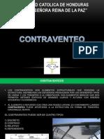 CONTRAVENTEOS.
