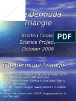 The Bermuda Power