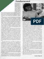 Un Derecho Fundamental - Emilio Filippi - 2002
