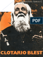 El Imperialismo - Clotario Blest - 1980