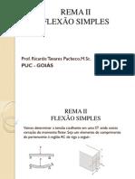 Aula 03 T.Flexão Pura, T.Flexão Simples, 4 ex..pdf