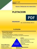 flotacion
