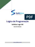 softblue-logic-ide gui de instalação