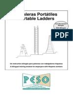 Peso Ladders w