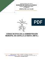 Cod i Go Dee Tica Castilla La Nueva