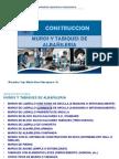 3.MUROS Y TABIQUES DE ALBAÑILERIA