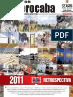 Boletim 2011 (Sorocaba)