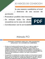 PCI Indice