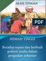 Presentation1 Moral