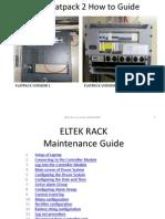 Eltek Flatpack 2 How to Guide