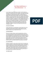 Atividades Recreativas e Tarefas Para Gincana -2