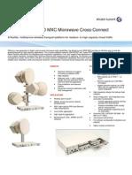 9500 alcatel Micowave