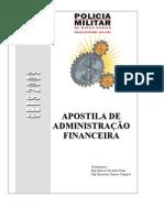 Apostila de Administração Financeira CEFS