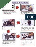 Manual Pemasangan Kit Model