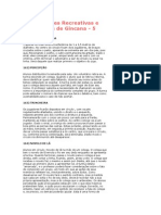 Atividades Recreativas e Tarefas Para Gincana -5