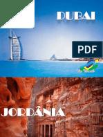 CARAVANA VIDEIRA 2014