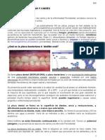 Hbd Pbd 5.1 Placa Bacteriana y Caries - Celia