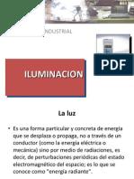 Presentacion de Iluminacion